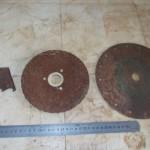 diski dlia tiapki